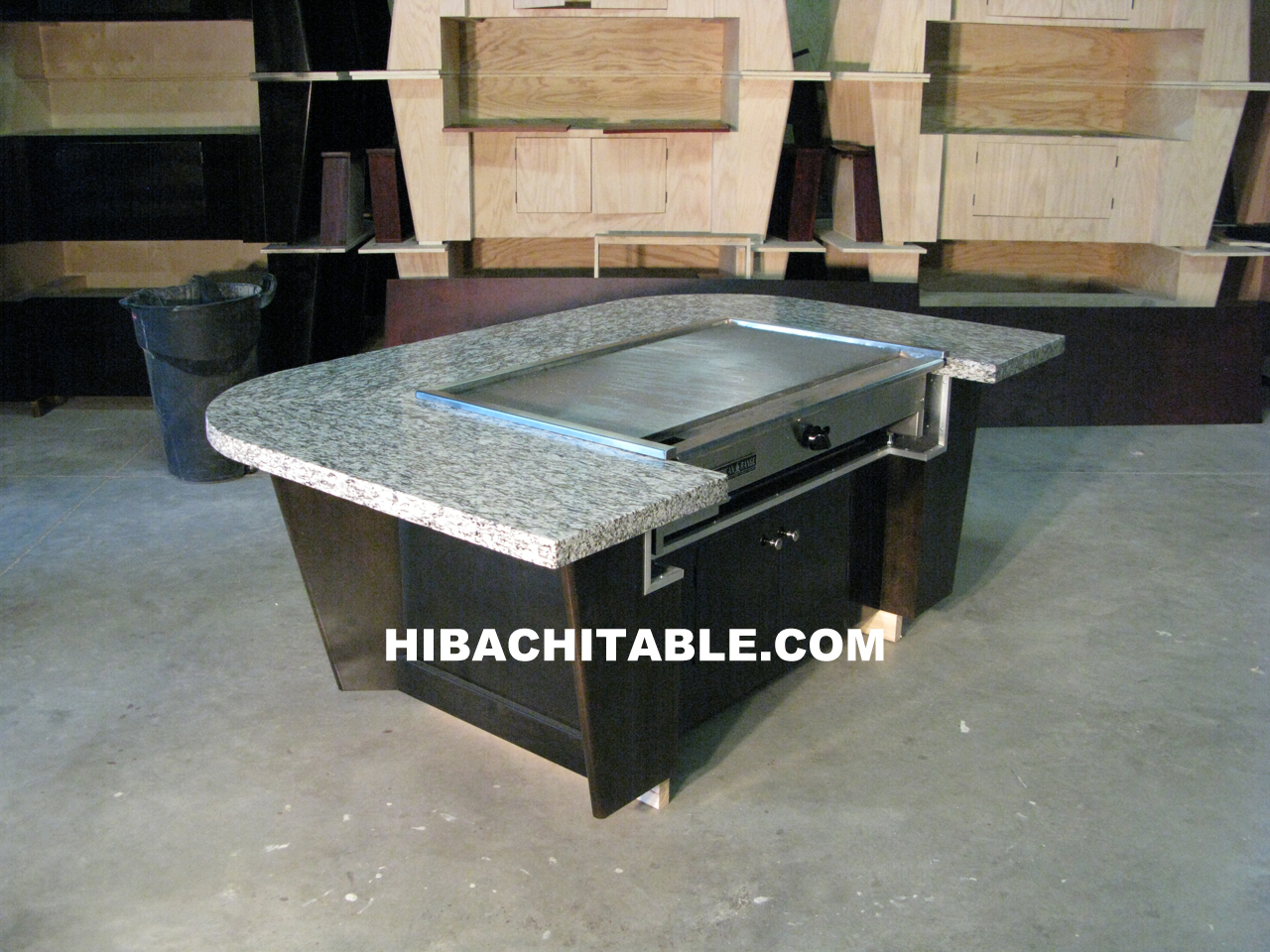 Uncategorized Teppanyaki Home hibachi table teppanyaki teppan tg 8 ocean mist